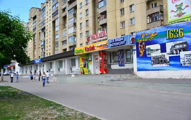 Галерея цветов и фотографий ул Чичканова д 89