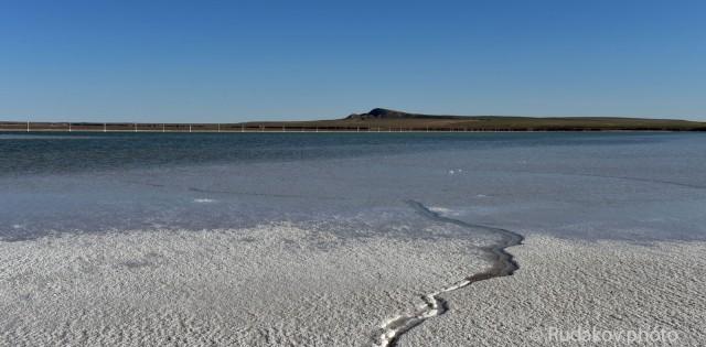 Oзеро Баскунчак