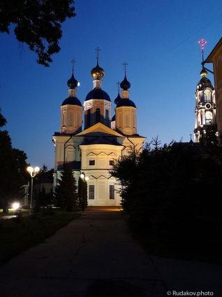 Вечерний Тамбов-3