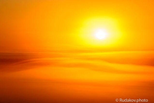 Белое солнце пустыни