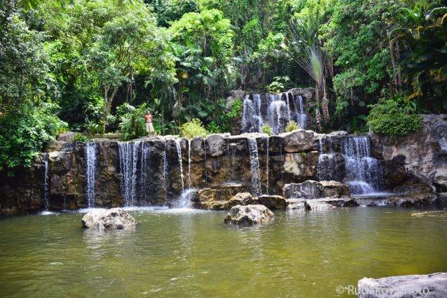 Водопад Кхао Кхео