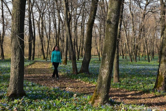 Наедине с весной-2